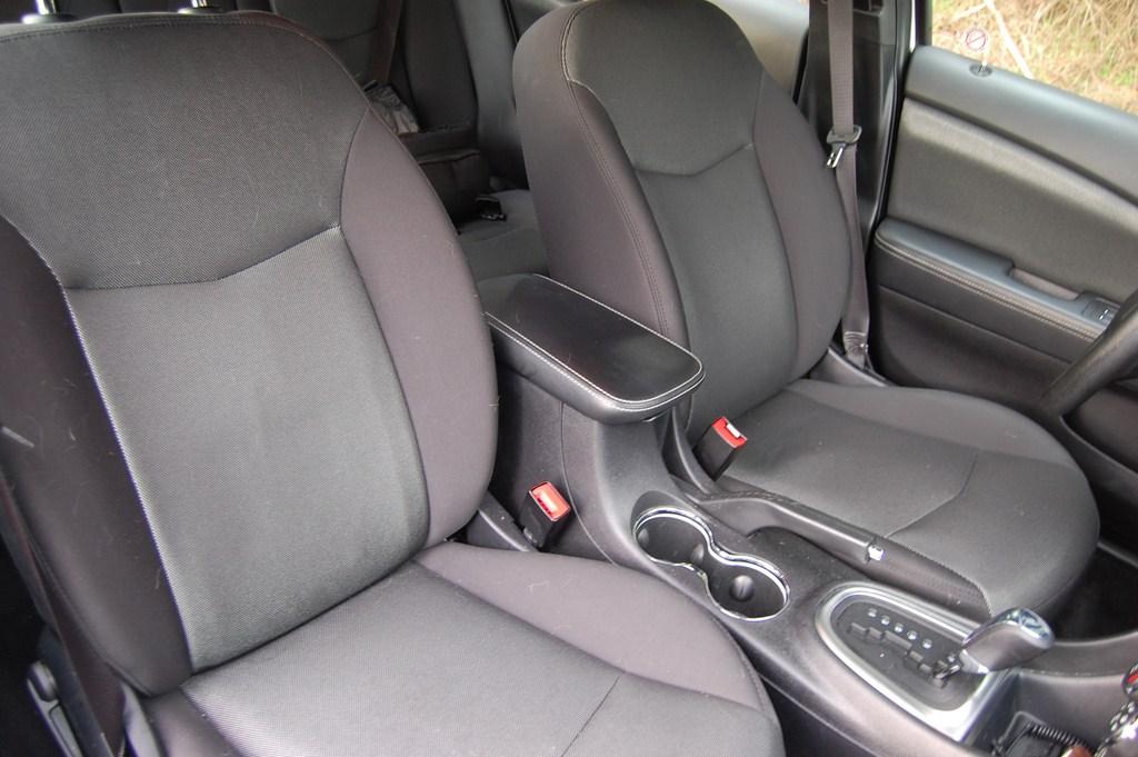 2011 Dodge Avenger Express Review Motoring Rumpus