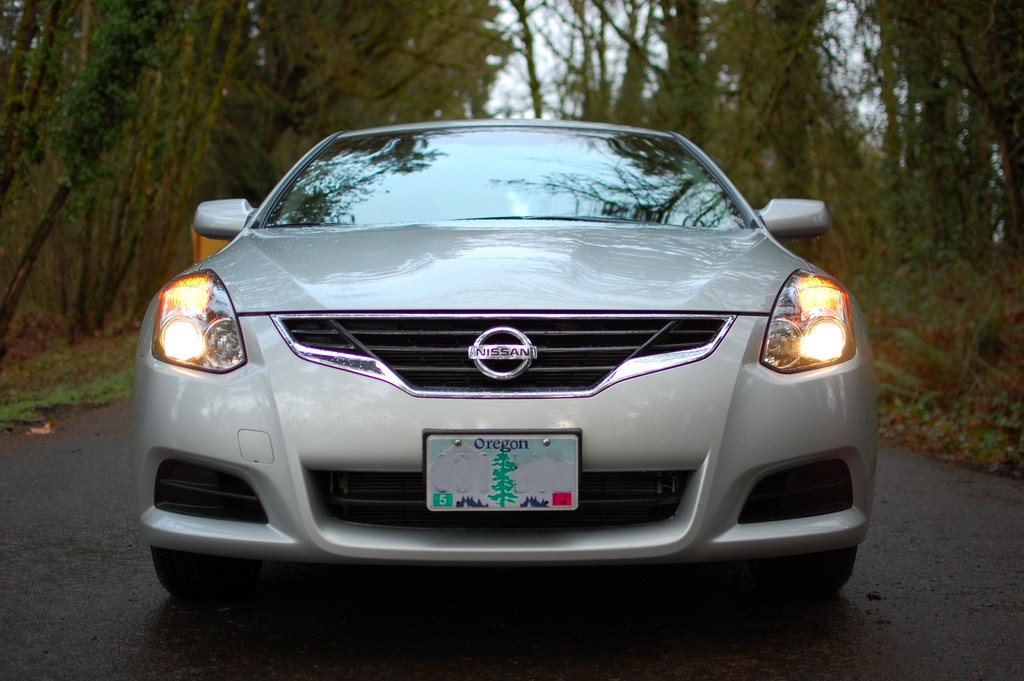 2012 nissan altima coupe 2 5 s review motoring rumpus. Black Bedroom Furniture Sets. Home Design Ideas