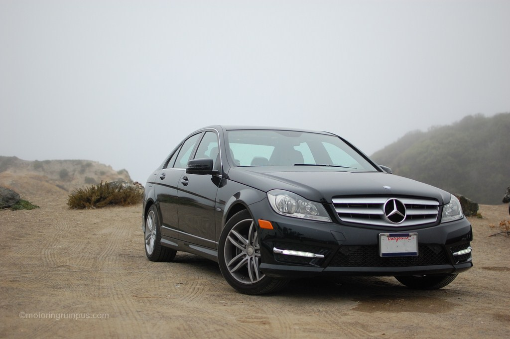 2012 mercedes benz c250 review motoring rumpus for 2012 mercedes benz c class c250 sport sedan