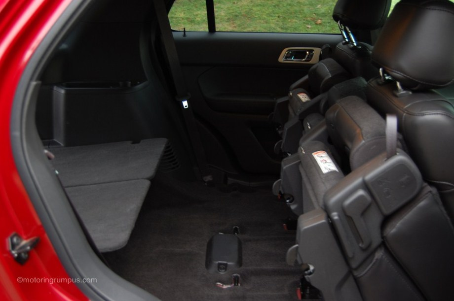 2013 ford explorer second row bucket seats. Black Bedroom Furniture Sets. Home Design Ideas