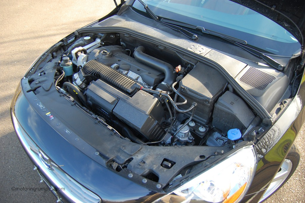 2012 Volvo S60 Review