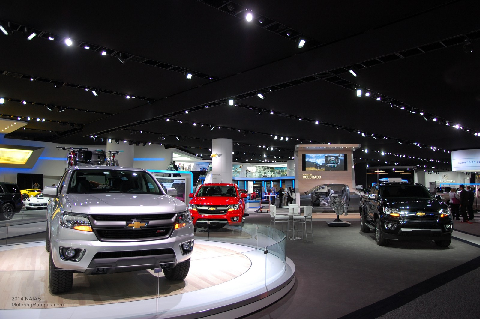 Chevy Colorado 2014 Truck Specs.html