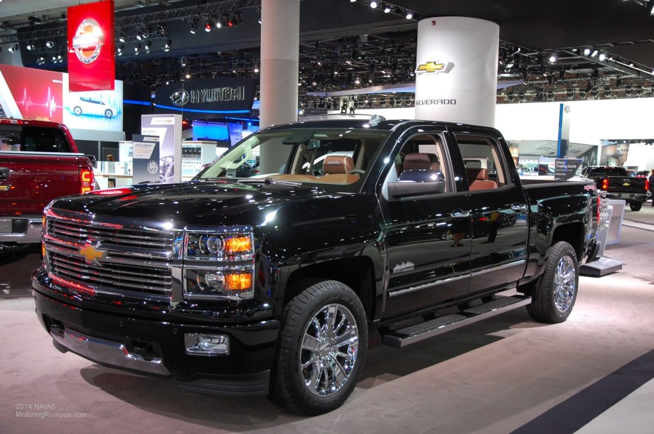 2014 chevy high country lifted autos post. Black Bedroom Furniture Sets. Home Design Ideas